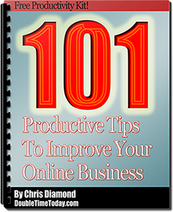 Free Productivity Kit! Download Now!